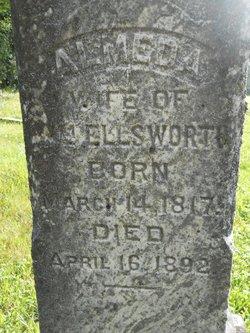 Almeda <i>Edsell</i> Ellsworth