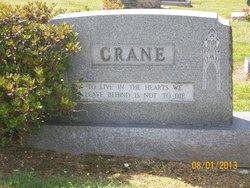 Kenneth R Crane