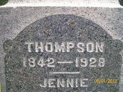 Thompson Manes