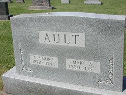 Albert Emory Ault