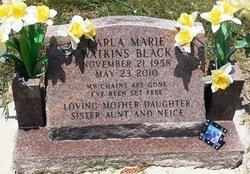Carla Marie <i>Watkins</i> Black
