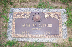 Alvin Schwemm