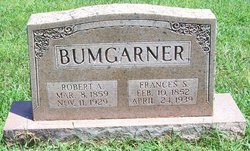 Francis S <i>Bowman</i> Bumgarner