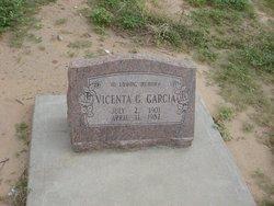 Vicenta G. Garcia