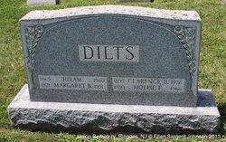 Margaret C. Maggie <i>Blackwell</i> Dilts