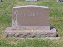 Lawrence Isaac Baker
