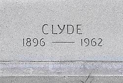 Clyde Wilkins