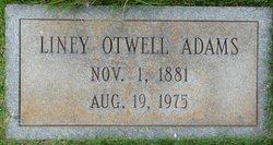 Liney Otwell Adams