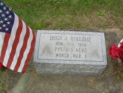Hugh J. Holliday