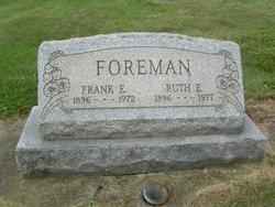 Frank E. Foreman