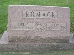 Paul C. Romack