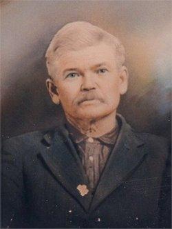 Andrew Jackson Bynum