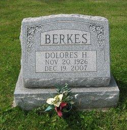 Dolores Helene Ko <i>Scheirer</i> Berkes