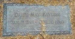 Daisy May <i>Black</i> Bayless