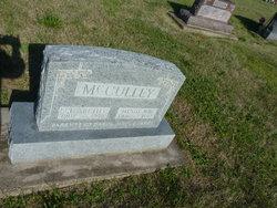 Hugh William McCulley
