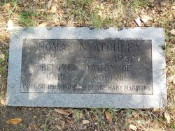 Thomas Nelson Atchley