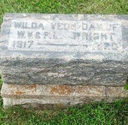 Wilda Veon Wright