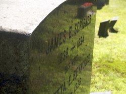 James Egbert Scribner