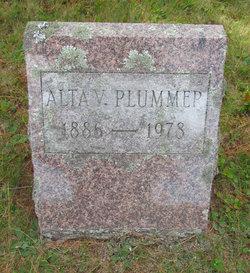 Alta Vera <i>Strout</i> Plummer