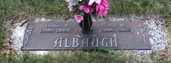 Charles S Albaugh