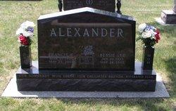 Francis K Alexander