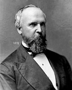 Thomas James Robertson