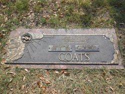 Frankie Wayne Coats