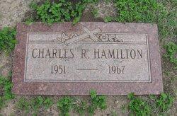 Charles R Hamilton