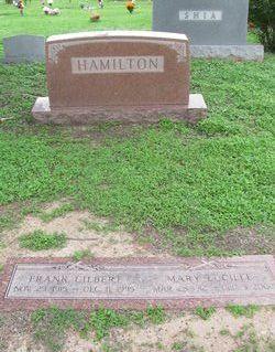 Frank G Hamilton