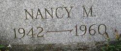 Nancy Mae Phelps