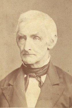 Lewis Parsons
