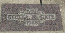 Stella Mae Haley <i>Marthaler</i> Cate