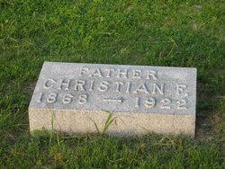 Christian F. Eppler