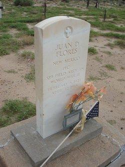 Juan Dionisio Flores