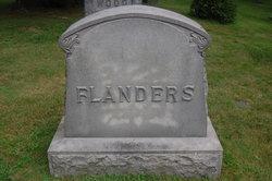 Evelyn Frances <i>Lindsey</i> Flanders