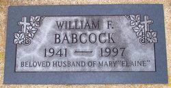 William Francis Babcock