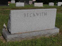 Eleanor Elizabeth Bee <i>Lane</i> Beckwith