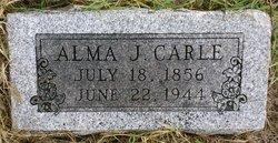 Almaranda Jane Alma <i>Grisell</i> Carle