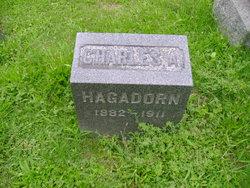 Charles A Hagadorn
