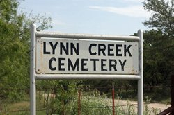 Lynn Creek Cemetery