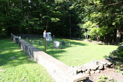 Timothy Robertson Burying Ground