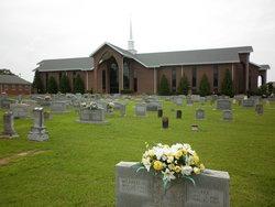 Grace Chapel Church Cemetery