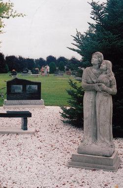 Warwick Methodist Cemetery