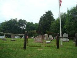 Dodsonville Cemetery