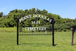 Point Douglas Cemetery