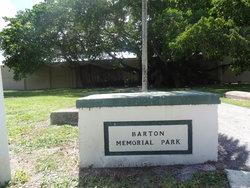 Barton's  Cemetery