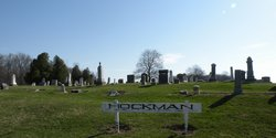 Hockman Cemetery