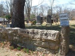 Monument Beach Cemetery