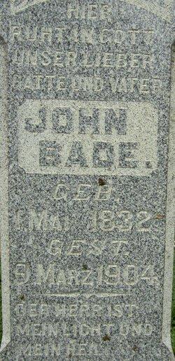 John Bade