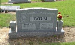 Mary Lou <i>Cagle</i> Tatum
